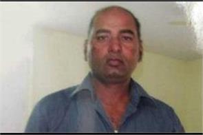 an indian shot dead in america by maskman