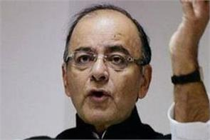 jaitley told the opposition chor tantra