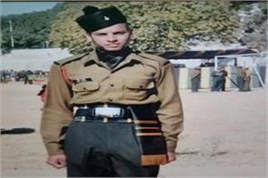 uttarakhand soldier died in rajasthan