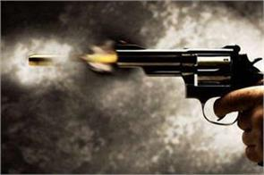 youth killed due to bullet during firing