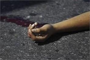 two suspects died in two different places in noida police investigating