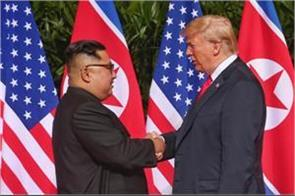 trump and kim will hold summit next week in hanoi