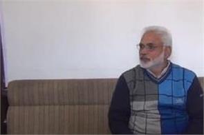 mla jayaprakash gave his reaction to allegations made by abhay chautala