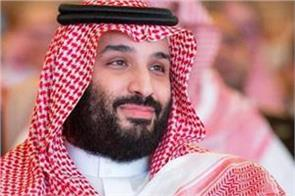 saudi crown prince s maiden india visit likely month