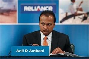 anil ambani to shock sc ordered to pay rs 550 crores to ericsson company