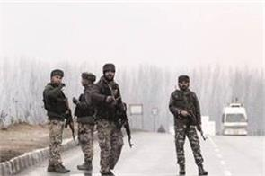 pulwama attack jaish e mohammed nsg forensic