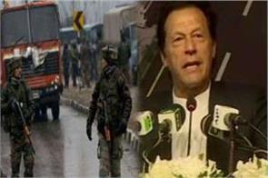 truth behind pak pm s statement on pulwama attack
