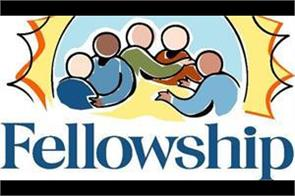 fellowship of researchers will now be increased annually