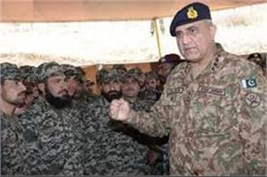 pak army ready to defend country against any misadventure gen bajwa