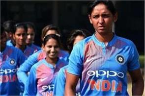 indian women team have to win the match to save prestige