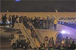 suspected bangladesh plane hijacker who was killed had toy pistol police
