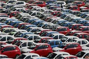 sales of passenger vehicles in january