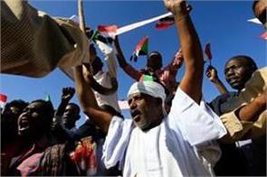 sudan pm says calls of protests over economic conditions legitimate