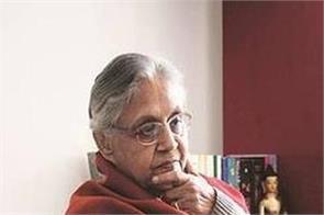 sheila dikshit says congress will contest all the lok sabha seats in delhi