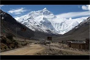 china bans ordinary tourists in core zone of mt everest