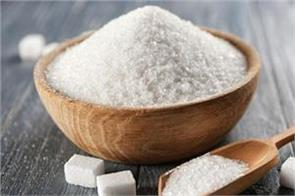 sugar output up 8 pc till jan arrears to cane farmers touch rs 20 000 cr isma