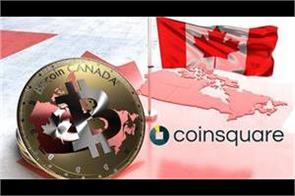 canada s cryptocarcyne exchange