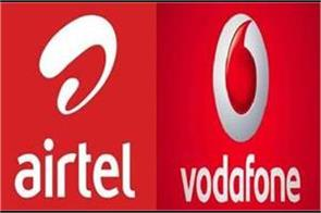 airtel vodafone international roaming plan up by 20