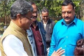 coalition is needed to stop bjp babulal marandi
