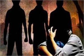 gang rape with schoolgirl by youths