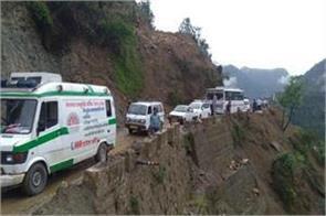 bro officials made badrinath highway smooth