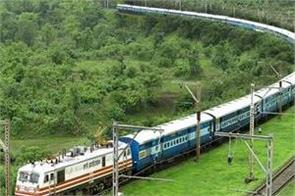 railway gets rs1 58 lakh cr in budget highest ever for national transporter