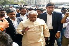 jitan ram manjhi give statement after meet lalu