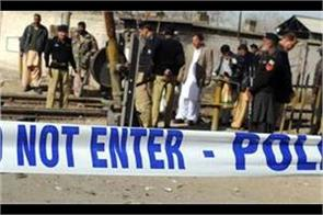 five policemen killed in terrorist attack at dera ismail khan
