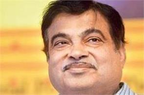 gadkari says we will bring pakistan water to yamuna