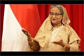 after the current term the prime minister of bangladesh wants to retire