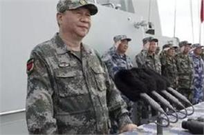 xi issues china s first ever decree on training of pla to improve