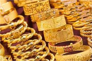 gold 100 rupees cheaper  silver 400 rupees shine know today price