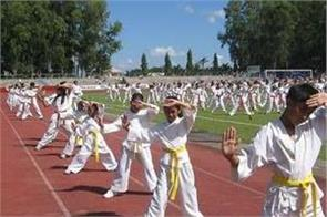 government is planning to make self defense a part of school curriculum