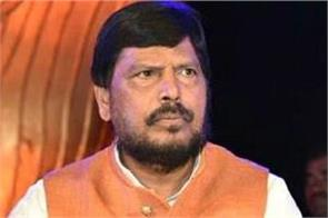 bjp shiv sena ignored me will have to bear heavy losses athavale
