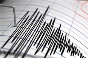 severe quake of earthquake in delhi ncr intensity 6 4