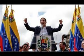 spain uk recognise guaido as venezuela leader