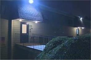 pregnant mom shot in the face by 4 year old son
