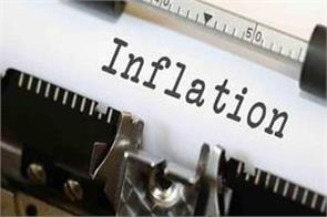 at the lowest level of the inflation rate iip 2 4