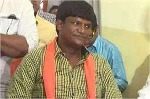 extortion 5 lakh sought bagmara bjp mla dhullu mahto case one arrested