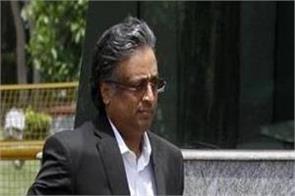 gautam khaitan ed custody extended for 6 days