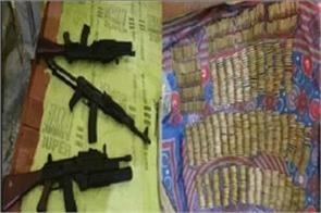 purnia police s big success three ak 47 rifles arrested with smuggler