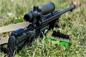 the indian army will be a key part of the assault rifle