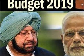 criticism of captain budget