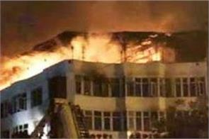 14 more hotels will be closed for fire safety standards