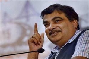 gadkari launches 5000 crore projects in punjab himachal