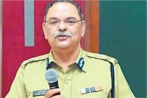former director of mp rishi kumar created cbi director