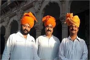 slathia brothers will perform during modi rally in vijaypur