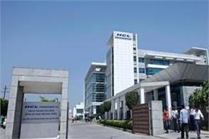 hcl at fifth position in top 10 companies receiving h1 b certificate