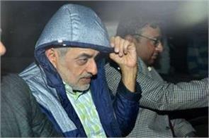 cbi seeks custody of lobbyist deepak talwar in delhi high court