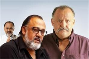 alok nath will not to work in bollywood movie